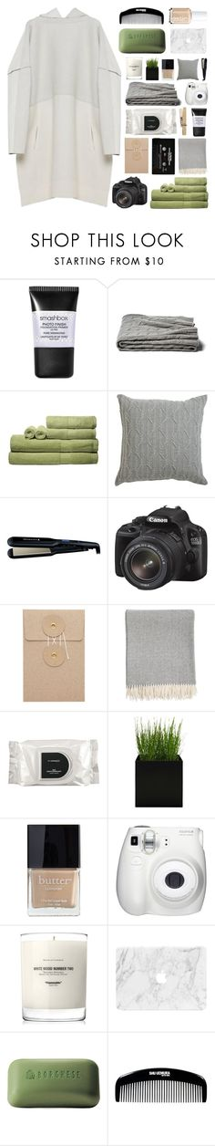 """i take it in but don't look down"" by glued-together ❤ liked on Polyvore featuring CÉLINE, Smashbox, Ethan Allen, Remington, Canon, Mazzoni, MAC Cosmetics, Butter London, Fujifilm and Baxter of California"