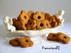La cucina degli Angeli: Frollini al caramello muscovado di Luca Montersino...