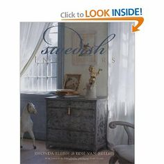 Swedish Interiors: Rhonda Eleish, Edie Van Breems: 9781423600244: Amazon.com: Books