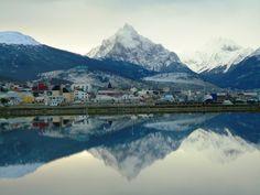 USUAHIA hd - Buscar con Google Ushuaia, Patagonia, Latin America, Mount Everest, Adventure, Mountains, Travel, Chic, Google
