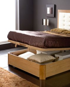 cheap platform beds with drawers discount platform beds storage on beds dupen collection bed with - Cheap Bed Frames With Storage