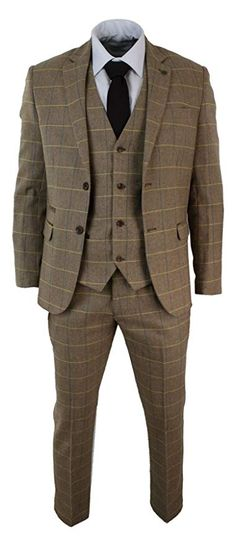 See our range of Mens Tweed Suits for sale. From modern slim-fit suits to classic Harris tweed three piece suit, delivered UK. Buy mens tweed suits, because some things never go out of fashion. Mens Tweed Suit, Tweed Suits, Wool Suit, Mens Suits, Vintage Wedding Suits, Tweed Wedding Suits, Wedding Men, Wedding Suite, Wedding Ideas