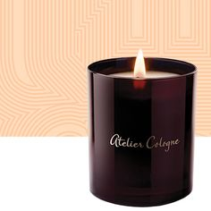 Atelier Cologne - Orange Sanguine - Candle (MSRP $50)