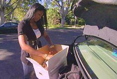 Homeless Women Veterans | Day in the Life of a Homeless Veteran - Video - Oprah.com
