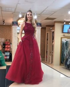 Burgundy Tulle Long Prom Evening Dresses With Beading berlinnova prom promdresses promdress burgundyprom fashion womensfashion evening eveningdresses 736690451530749176 Party Dresses With Sleeves, Cute Prom Dresses, Red Wedding Dresses, Party Dresses For Women, Ball Dresses, Ball Gowns, Evening Dresses, Burgundy Prom Dresses, Prom Dresses Long Modest