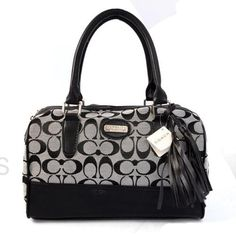 Coach  With High Quality Can Let You Into A World Full Of Fashion!