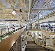 Georgia College & State University, Student Wellness & Recreation Center