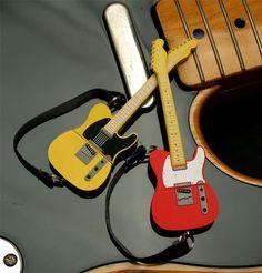 ギター型USBメモリ 2GB 【TLモデル】 【USBメモリー・フラッシュメモリ】