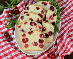 Chec cu cirese French Toast, Pudding, Sweets, Breakfast, Ethnic Recipes, Desserts, Morning Coffee, Tailgate Desserts, Deserts