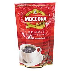 Moccona Kona Mocha Select 180 Gram Bags M >>> Read more reviews of the product by visiting the link on the image.