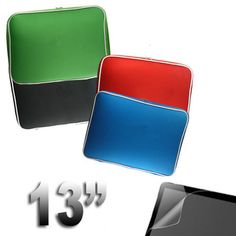 "Macbook Air 13"" / 13.3"" Hard Case Set – Holgadget.com"