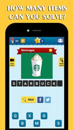 Food Quiz- screenshot
