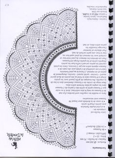 Archivo de álbumes Crochet Collar, Crochet Lace, Yarn Crafts, Diy And Crafts, Bruges Lace, Bobbin Lacemaking, Bobbin Lace Patterns, Lace Heart, Types Of Embroidery