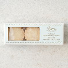 Butter Baked Goods Vanilla Shortbread in Entertaining FOOD + DRINK Food + Seasonings at Terrain