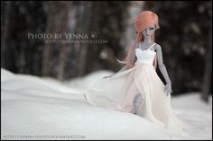 Through the past and the future by yenna-photo on DeviantArt