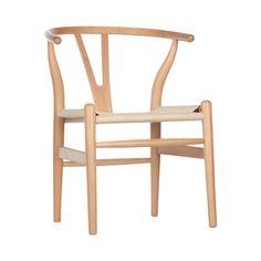 Woven Shaker Chair - Dot & Bo