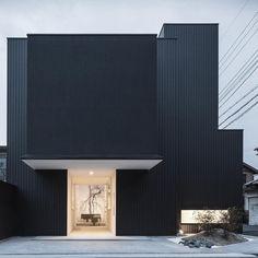 Framing House : FORM | Kouichi Kimura Architects #architectureinteriorO2T