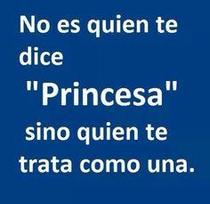 TOOOTAL !!!!!!!! :D :D :D SOY PRINCESA !