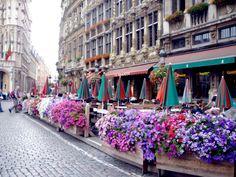 Bars de la Grand Place