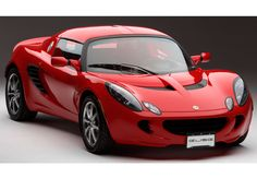 Lotus Elise Series 2 (2002-present) It's loud (the engine is behind your head), it's fast (0-60 in as little as 4.3 seconds), and it's uncomfortable (no headroom, no legroom). But this insanely purist dedication to performance is a style in its own right—pull up anywhere in one of these and no one's going to accuse you of being a poseur.