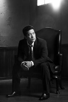 Tim Kang - 16 mars 1973
