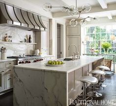 South Shore Decorating Blog: 30 Favorite New Kitchens
