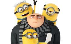 46 Best Despicable Me 3 Images My Minion Minions Friends Minions
