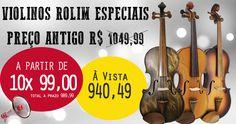 Confira a Revolução #hpgmusical Violinos Rolim http://www.hpgmusical.com.br/categoria/1/11/96/0/MaisRecente/Decrescente/21/1/0/0/.aspx