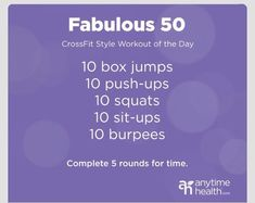 Crossfit workouts, Anytime fitness, Wednesday workout, Wod crossfit, Workout, Fitness - Workout No Gym Needed  ) -  #Crossfitworkouts Crossfit Workouts At Home, Wod Workout, No Equipment Workout, Workout Fitness, Workout Exercises, Fitness Equipment, Workout Ideas, Fitness Motivation, Fitness Goals