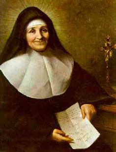 St. Julie Billiart, pray for those and all who live in poverty.