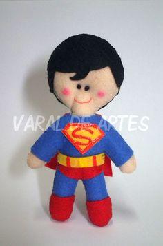 Juliana Motzko Artes: Superman