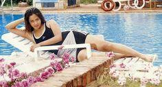 Hot jyothika