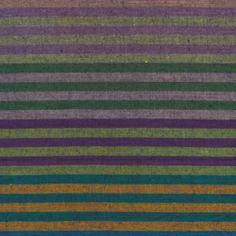 Kaffe Fassett - Woven Stripes - Caterpillar Stripe in Dark