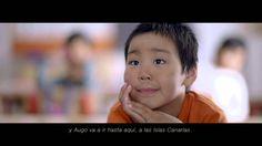 """B2/C2 - Creemos que este documental puede ser muy interesante para trabajarlo en clase. El tráiler ya da para mucho ;-) """"La sonrisa del Sol"""", Islas Canarias - El viaje en 3 minutos"""