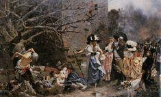 Massacre de Machecoul - War in the Vendée - Wikipedia, the free encyclopedia