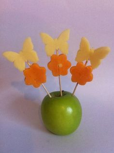 Cheese Butterfly Sticks