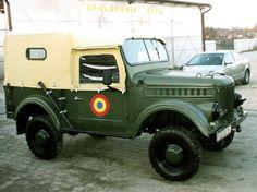 Automobile Romanesti - Aro - IMS M59 4x4, Romania, Childhood Memories, Jeep, Automobile, Monster Trucks, Cars, Vehicles, Offroad
