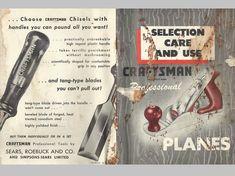 Vintage Tool Information – Hand Tool Restorations – Tool Collecting – Vintage Tools Stanley Plane, Sears Craftsman, Vintage Tools, Wood Lathe, Wedding Humor, Fulton, In Writing, Animal Design, Blogger Themes