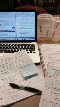 School Organization Notes, Study Organization, School Notes, Study Board, School Study Tips, Study Space, Studyblr, Study Notes, Student Life