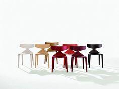 Arper | Saya  Design: Lievore Altherr Molina