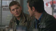 Jensen Ackles, Dean Winchester
