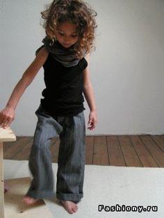 Kids style. Нужно ли развивать вкус у ребенка?