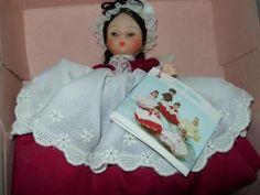 Madame Alexander Doll- Marme