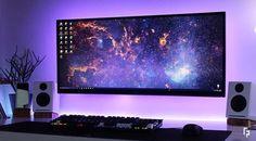 nice setup for a studio!