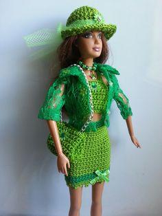 vetement pour poupée mannequin Barbie (169) in Jouets et jeux, Poupées, vêtements, access., Autres   eBay