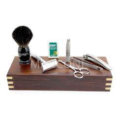 Shaving & Grooming Set #shavingkit #Groomingset #jagshaving