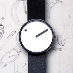 Best Watches For Men, Cool Watches, Shaving Trimmer, Unique Clocks, Modern Watches, Product Design, Mens Fashion, Luxury, Clothes