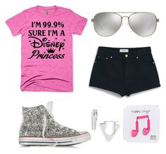 """""""#day@disney"""" by risashirah ❤ liked on Polyvore"""