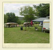 Suikerbosrand Camping