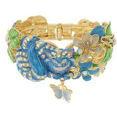 Kirks folly Cheshire Cat Bracelet